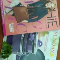 Katalog Sophie Paris Edisi 167 September 2017