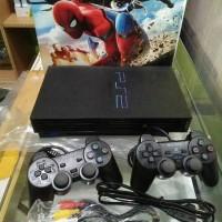 Playstation 2 Fat refurbished