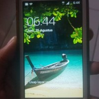 HP SAMSUNG ACE 3 ANDROID / SECOND / BEKAS / MURAH
