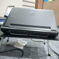 Asus ROG G74SX core i7 Nvidia GTX laptop gaming 17 FHD bkn msi lenovo