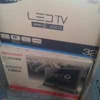 TV SAMSUNG 32 INCH TIPE 32 FH 4003