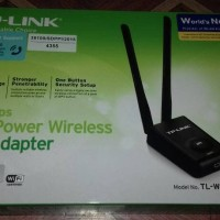 Tp link usb wifi TL-WN8200ND 300 mbps high power wireles adapter