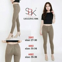 SBK 4002 Legging H3, Size 31-34, pnjg dr Selangkang 95cm