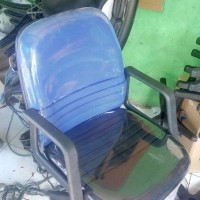 Grosir kursi Manager, Sumarecon, meikarta, Grand wisata biru hitam