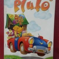 komik Paman gober edisi tematis pluto 29