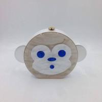 Nila Anthony Bag Monkey