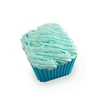 Cetakan Cupcake Kotak Cup Silikon Square Silicone Cup Wadah Lauk Bento