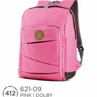 Tas backpack anak pink-tas anak wanita pink murah-sekolah smp az d513e106f0