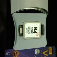 R4 FOR 3DS/XL/I/LITE PLUS MEMORI