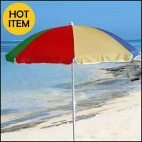 Jual payung jualan - cafe - payung pantai - payung tenda parasol 180cm Murah