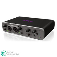 AVID Fast Track Duo (USB Audio Interface)