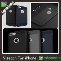 Case Viseaon Iphone 5 5s 5g 6g 6s 6s plus 7g 7plus 6 7 plus Anti Knock