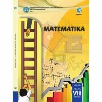 Buku Siswa Kelas 8 Matematika Semester 1 revisi 2017