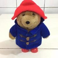 harga Boneka Paddington Bear Ori Import Tokopedia.com
