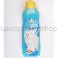 Dixci bleachy look cat 600ml / shampoo kucing
