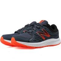 Sepatu Lari Running New Balance 420 M420LT3 Hitam Original Asli Murah