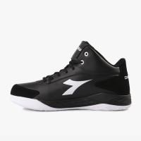 Sepatu Basket Diadora Pivot Hitam Black Original Asli Murah