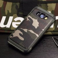 Samsung J2 Prime A37 Softcase Army Evolution Fashion Case Cover