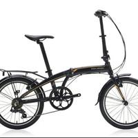 Sepeda Lipat / Folding Bike Polygon 20 Urbano 3.0