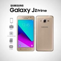 Samsung Galaxy J2 Prime Smartphone [8GB / 1.5GB] - Garansi Resmi
