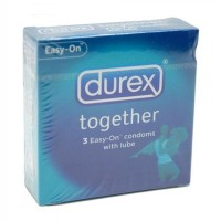 Durex Condom Together 3s