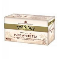 Twinings Pure White Tea 50g