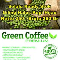 green coffee bean extract KOPI HIJAU COCOK UNTUK DIET