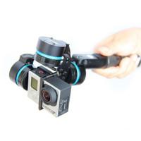 Feiyu Tech FY-G3 Ultra 3-Axis Handheld Steady Gimbal for GoPro Hitam