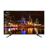 Changhong 32E6000i Hitam TV LED [32 Inch]