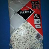 RUBI Tile Spacer 1 mm Accecories Nat Pengatur Jarak Marmer Granit Dll
