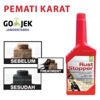 Pemati Karat / Rust Converter PRIMO RUST STOPPER 250ml (PRS) ORIGINAL