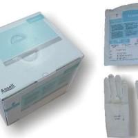 Handschoen Gamex/ Sarung Tangan Steril/ Sarung Tangan Sekali Pakai