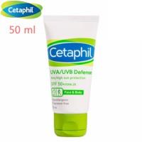 Cetaphil UVA/UVB Defense SPF 50+ 50 ml