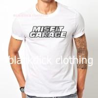 tshirt  MISFIT GARAGE  (bdc)