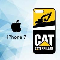 Casing Hardcase HP iPhone 7 caterpillar excavator X5861