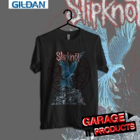 harga Slipknot - Demon Bird Kaos Band Original Gildan Tokopedia.com