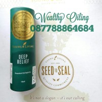 Deep Relief Roll On Young Living Essential Oil