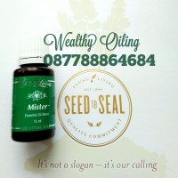 Mister 15ml Young Living essentia Oil