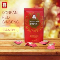 Korean Red Ginseng Candy - Renesse