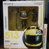 Mainan action figure Nendoroid series Nendo Celty sturluson Durarara
