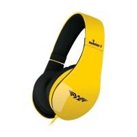 Armaggeddon Molotov 3 Mobile Gaming Headset - Kuning