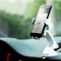 Remax Car Phone Holder New Transormers Suction Cup series RM-C26