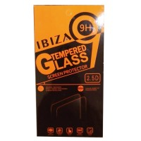 Ibiza Tempered Glass Asus Samsung Galaxy J1 J100 - Clear