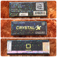 Harga crystal x versi lainnya crystal x versi 3 best | WIKIPRICE INDONESIA