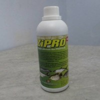 """obat ikan """"ZIPRO ikan"""" 500ml untuk ikan"""