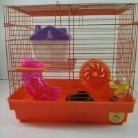 harga Kandang Hamster Sg Sugar Glider Burung Landak Kucing Kelinci Musang Tokopedia.com