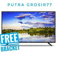PANASONIC LED TV 32 Inch - TH-32E302G / 32E302 free bracket