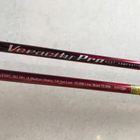 Abu Garcia VERACITY PRO Baitcasting Rod VERPC-662MH - 10-30LB (198 CM)