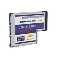 Tokobanggapra 76 Terbatas Express Card 54mm USB 3.0 Fast Laptop Origin