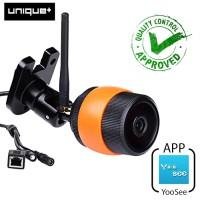 Jual CCTV -NIGHT VISION MICRO SD CARD OUTDOOR WIFI IP CAMERA, 1.3MEGA 960P Murah